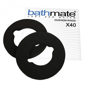 Hydromax X40 Cushion Pad